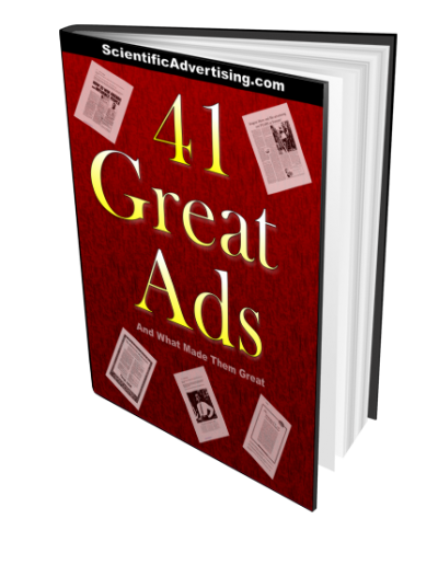 41 Great Ads