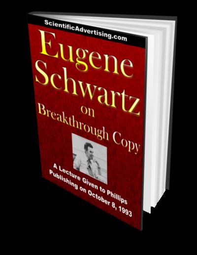 Eugene Schwartz on Breakthrough Copy