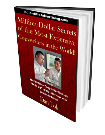 Million Dollar Secrets of the Most Expensive Copywriters in the World