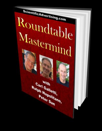 Roundtable Mastermind