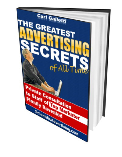 The Greatest Advertising Secrets of All Time