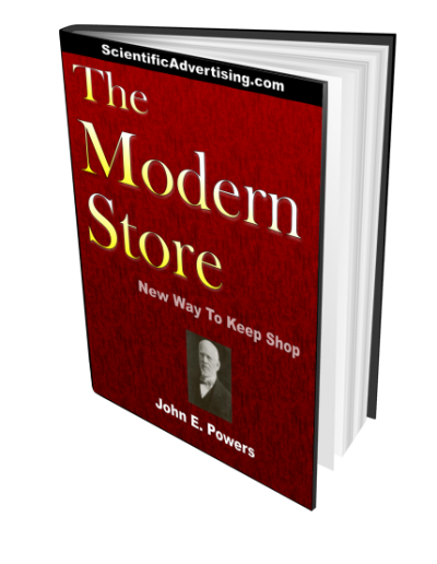 The Modern Store